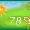 Să numărăm razele Soarelui!