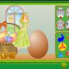 Să vopsim ouă pentru Paști/Înălțare