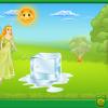 Topirea cubului de gheață
