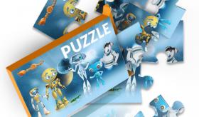 Beneficiile puzzle-urilor în dezvoltarea copiilor