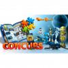CONCURS: Desenează Dacobotul preferat!