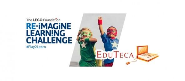 EduTeca în semifinalele mondiale ale competiției pe educație – Play2Learn