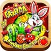 Fănică şi Olimpiada Fructelor – multiplayer!