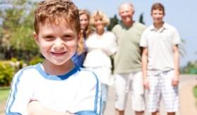 Fobia socială la copii