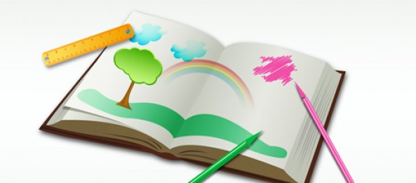 3 strategii simple pentru îmbunăţatirea cititului la copii