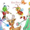 EduTeca pentru biblioteci școlare moderne 2015-2016