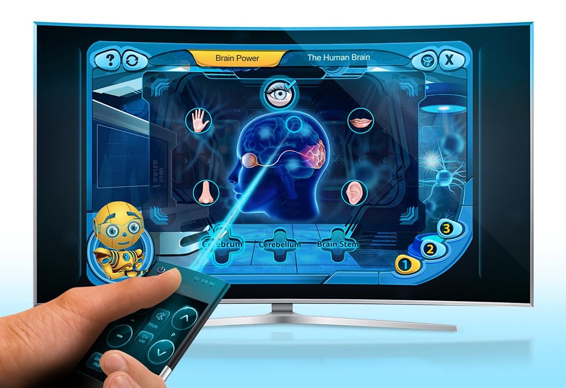 Școala Dacobots Bun venit la Școala Dacobots! Vei fi găzduit de cinci roboți creați pe planete îndepărtate – Zalmox, H.E.N.A, L.A.U., G4 și Derzelis. Portalul cuprinde cinci serii de jocuri educative, ce sunt grupate în funcție de tematică.