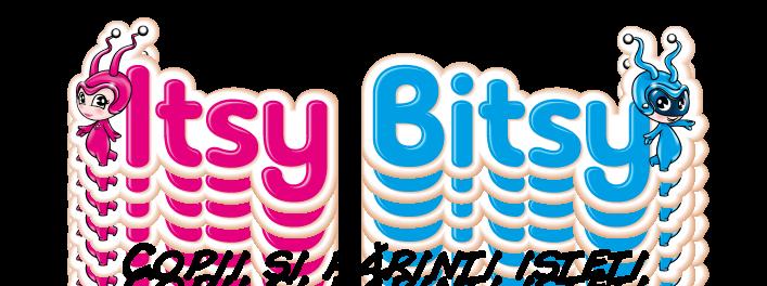 www.itsybitsy.ro La Itsy Bitsy am descoperit că joaca nu are vârstă! Vrem ca parinţii, împreună cu copiii, să se joace şi să râdă. Să aprindem Universul!