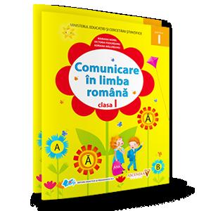http://manuale.eduteca.ro/app/comunicare-in-limba-romana-clasa-i Comunicare în limba română – Clasa I
